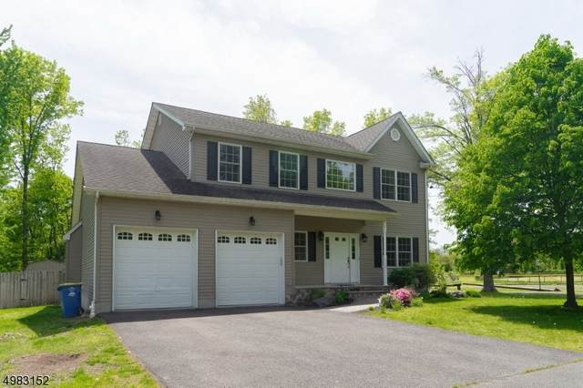 116 Adams St, Franklin Twp., NJ 08873 (MLS #3634853) :: REMAX Platinum