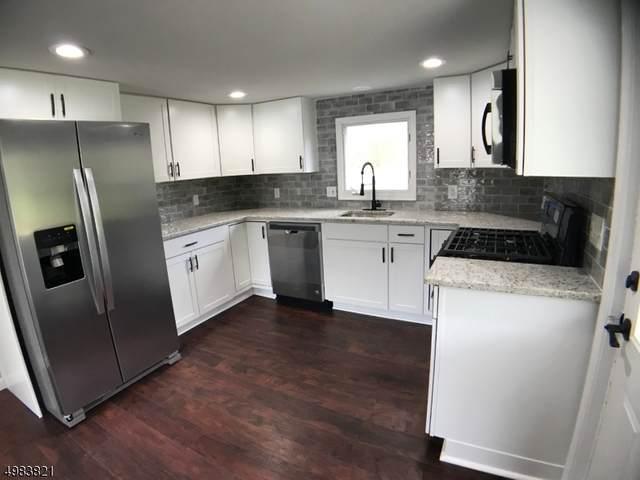 182 Millbrook Rd, Hardwick Twp., NJ 07825 (MLS #3634883) :: Pina Nazario