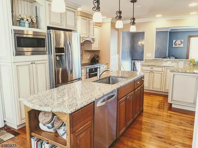 192 Lk Wallkill Rd, Vernon Twp., NJ 07461 (MLS #3634886) :: REMAX Platinum