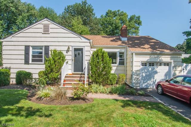 24 Surrey Ln, Madison Boro, NJ 07940 (MLS #3634906) :: The Sue Adler Team