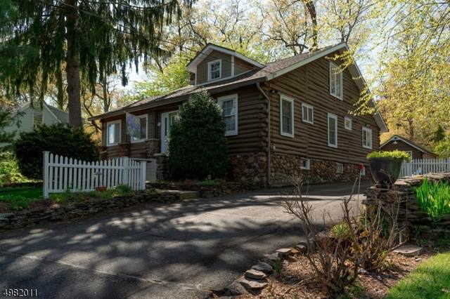 61 W Lake Dr, Wayne Twp., NJ 07470 (MLS #3634912) :: Weichert Realtors