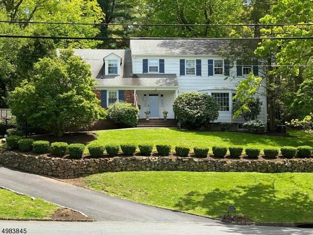 28 Ramsey Dr, Summit City, NJ 07901 (MLS #3634913) :: Coldwell Banker Residential Brokerage
