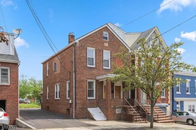 100 King St, Nutley Twp., NJ 07110 (MLS #3634922) :: Coldwell Banker Residential Brokerage