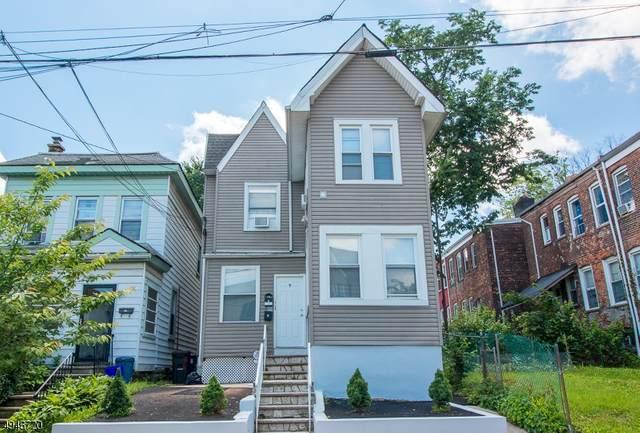 9 Emerson Pl, Newark City, NJ 07114 (MLS #3634924) :: REMAX Platinum