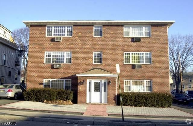 120 William St, Belleville Twp., NJ 07109 (MLS #3634928) :: Coldwell Banker Residential Brokerage