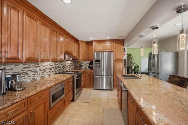 120 W Warren St, Woodbridge Twp., NJ 08830 (MLS #3634939) :: Coldwell Banker Residential Brokerage