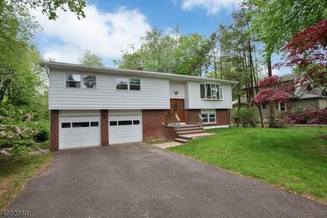 21 Ward Pl, East Hanover Twp., NJ 07936 (#3634947) :: Proper Estates