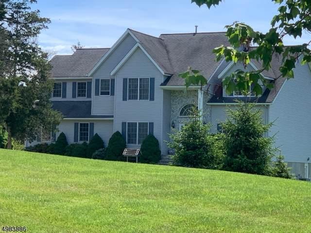 23 Cedar Ridge Rd, Lafayette Twp., NJ 07848 (MLS #3634951) :: Weichert Realtors