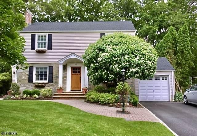 30 Wellington Rd, Livingston Twp., NJ 07039 (MLS #3634957) :: Zebaida Group at Keller Williams Realty