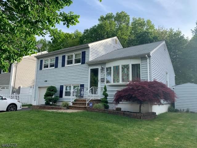 523 Lower Alden Dr, Rahway City, NJ 07065 (MLS #3634959) :: The Dekanski Home Selling Team