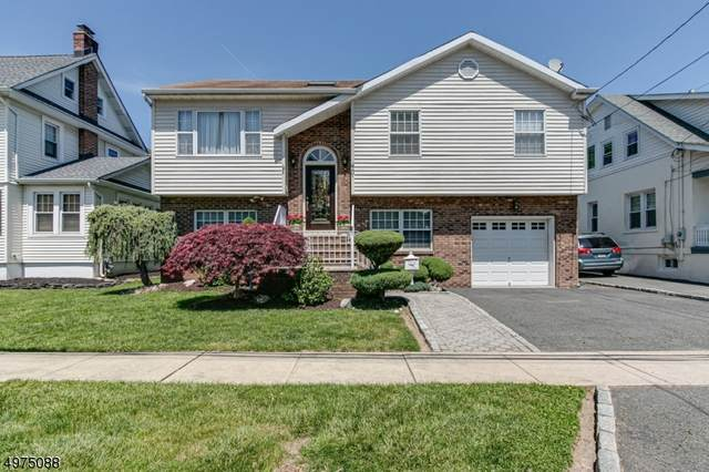 401 Montague Avenue, Scotch Plains Twp., NJ 07076 (MLS #3634967) :: The Dekanski Home Selling Team