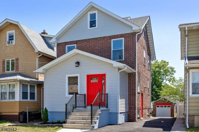 856 Gibbons Ct, Elizabeth City, NJ 07202 (#3634995) :: Proper Estates
