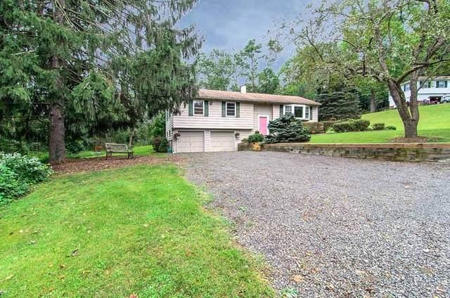 2 E Ridge Rd, Mendham Twp., NJ 07960 (MLS #3634999) :: Coldwell Banker Residential Brokerage