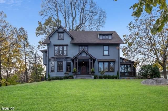 132 Lorraine Ave, Montclair Twp., NJ 07043 (MLS #3635012) :: Coldwell Banker Residential Brokerage
