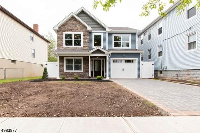404 E Blancke St, Linden City, NJ 07036 (MLS #3635019) :: The Dekanski Home Selling Team