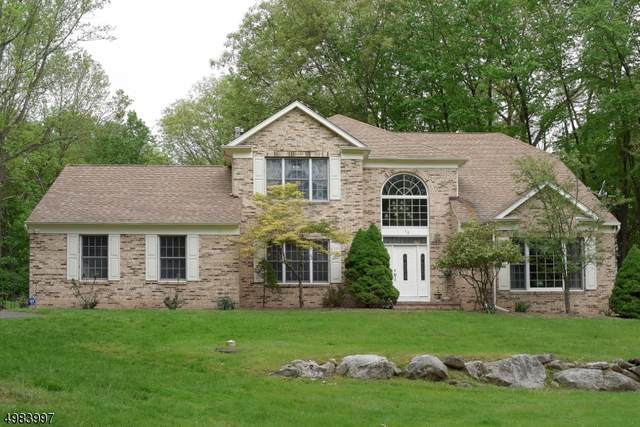 30 Carriage House Rd, Sparta Twp., NJ 07871 (#3635024) :: Daunno Realty Services, LLC