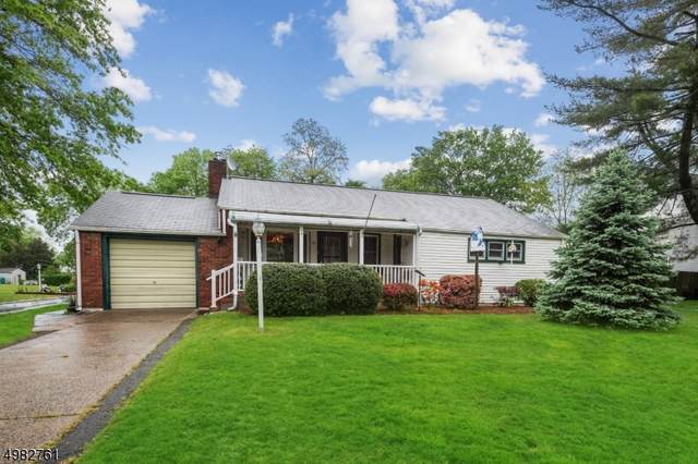 38 Greenbrook Rd, Middlesex Boro, NJ 08846 (MLS #3635027) :: Weichert Realtors