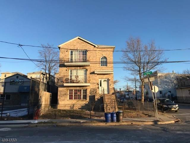 260 South 12th Street, Newark City, NJ 07107 (MLS #3635043) :: REMAX Platinum