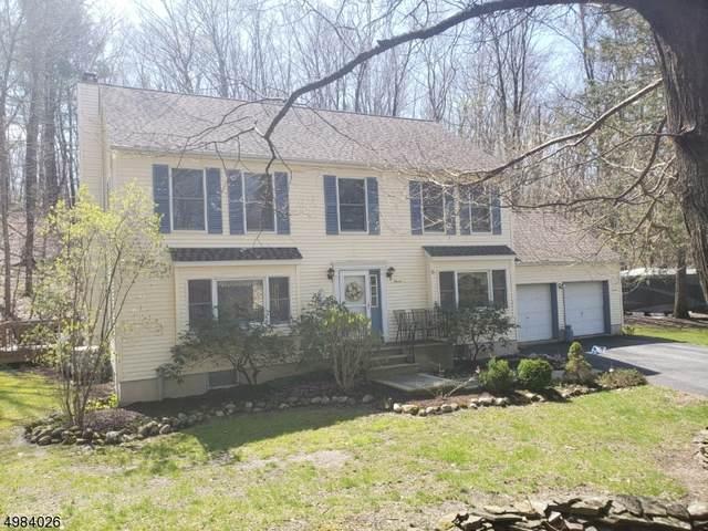 7 Brook Valley Way, Andover Twp., NJ 07860 (#3635050) :: Daunno Realty Services, LLC
