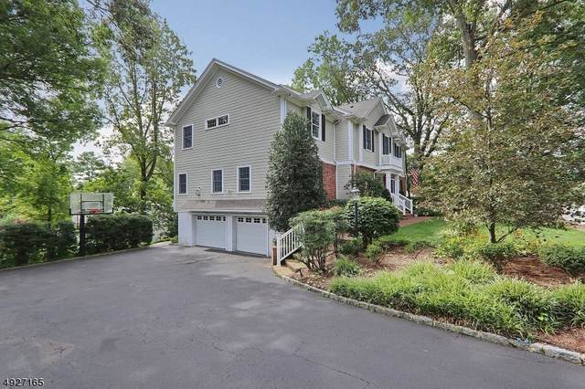 1331 Summit Lane, Mountainside Boro, NJ 07092 (MLS #3635054) :: The Dekanski Home Selling Team