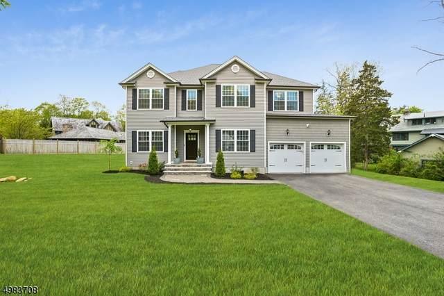 11 Lindstrom Rd, Morris Plains Boro, NJ 07950 (MLS #3635055) :: RE/MAX Select