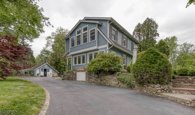 44 Roosevelt Blvd, Florham Park Boro, NJ 07932 (MLS #3635057) :: SR Real Estate Group