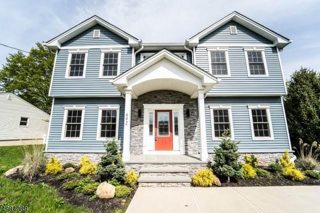 492 Raritan Rd, Clark Twp., NJ 07066 (#3635107) :: Daunno Realty Services, LLC