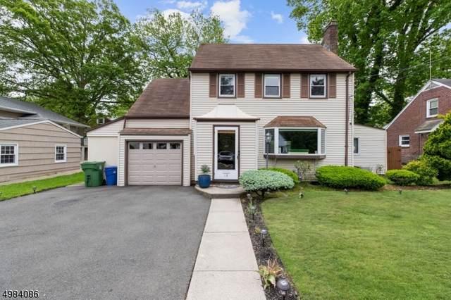 13 Edgewood Rd, Linden City, NJ 07036 (MLS #3635108) :: The Dekanski Home Selling Team
