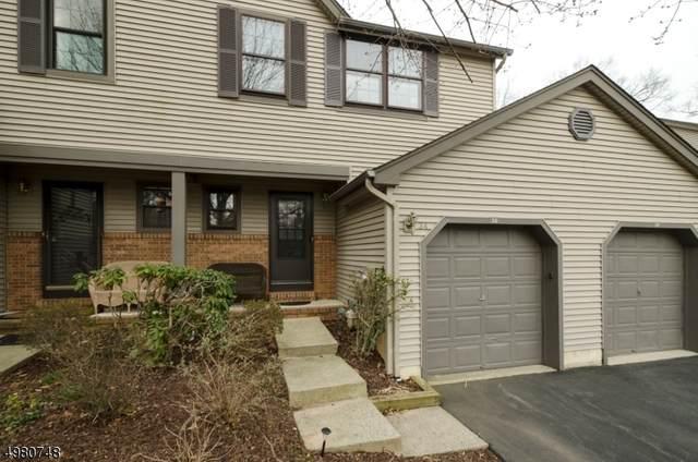 34 Manor Dr, Montgomery Twp., NJ 08540 (MLS #3635113) :: Mary K. Sheeran Team