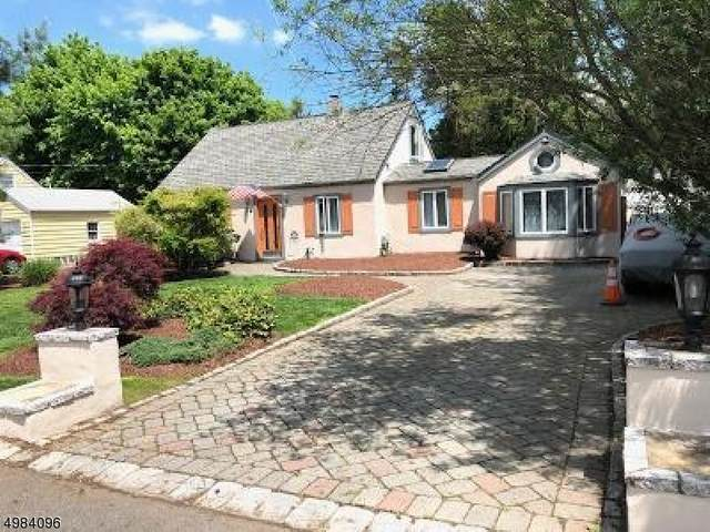 19 Village Rd, Pequannock Twp., NJ 07444 (MLS #3635115) :: William Raveis Baer & McIntosh