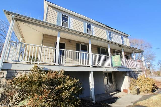 181 Randolph Ave, Mine Hill Twp., NJ 07803 (MLS #3635125) :: Coldwell Banker Residential Brokerage
