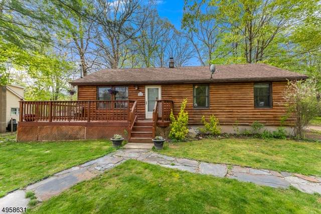 39 Mayne Ave, Byram Twp., NJ 07874 (#3635137) :: Daunno Realty Services, LLC