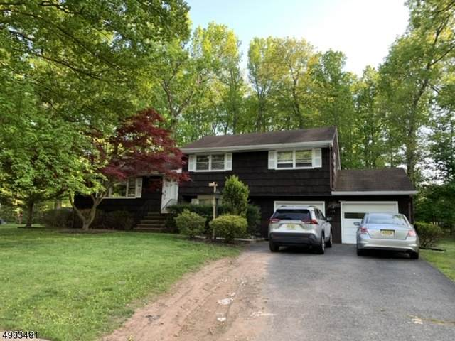 114 George Ave, Edison Twp., NJ 08820 (#3635142) :: Nexthome Force Realty Partners