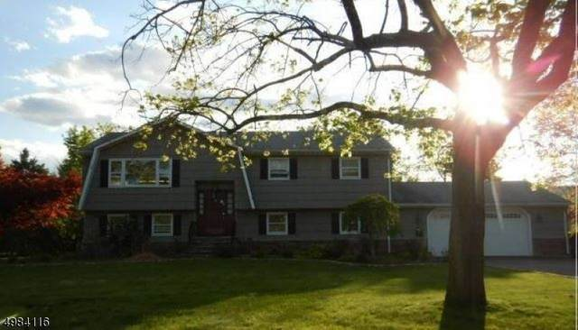 7 Sanders Pl, Pequannock Twp., NJ 07444 (MLS #3635152) :: The Premier Group NJ @ Re/Max Central