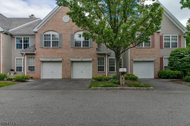 3 Winters Ct #3, Clark Twp., NJ 07066 (MLS #3635161) :: The Premier Group NJ @ Re/Max Central