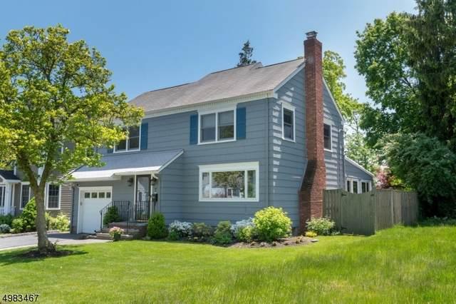 7 Mt Vernon Rd, Montclair Twp., NJ 07043 (MLS #3635174) :: Coldwell Banker Residential Brokerage