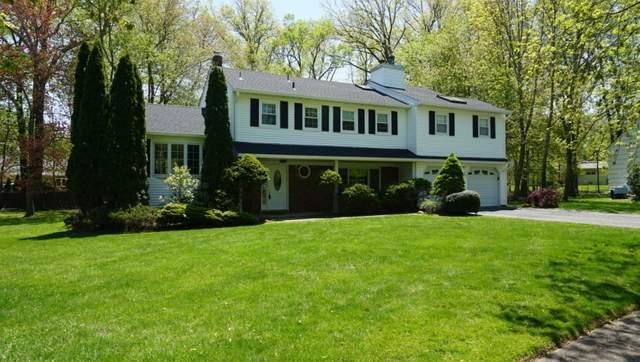 21 New England Dr, Parsippany-Troy Hills Twp., NJ 07054 (MLS #3635209) :: REMAX Platinum