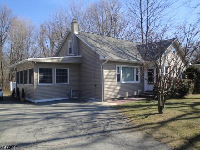 547 Mt Hope Rd, Rockaway Twp., NJ 07885 (MLS #3635246) :: Weichert Realtors