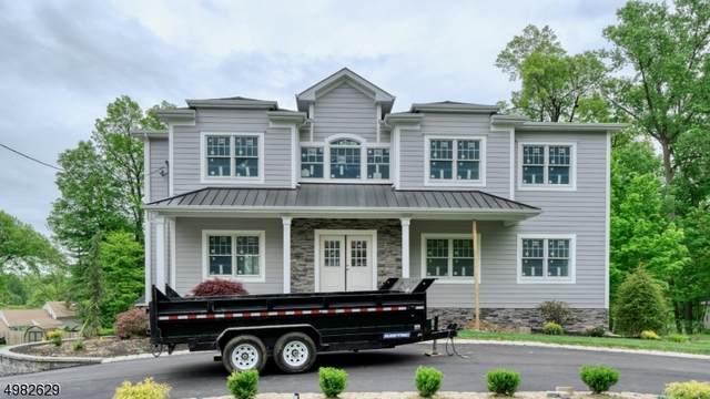 3 Cliffside Dr, Livingston Twp., NJ 07039 (MLS #3635259) :: Zebaida Group at Keller Williams Realty