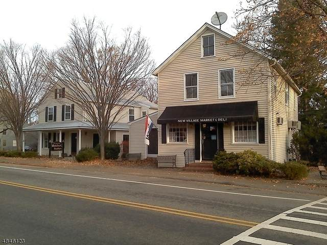 19 Village Rd, Harding Twp., NJ 07976 (MLS #3635263) :: Coldwell Banker Residential Brokerage