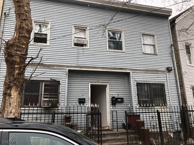 101 Cutler St, Newark City, NJ 07104 (#3635278) :: Bergen County Properties