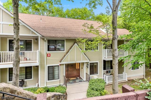 3 Foxwood Dr D, Morris Plains Boro, NJ 07950 (MLS #3635288) :: SR Real Estate Group