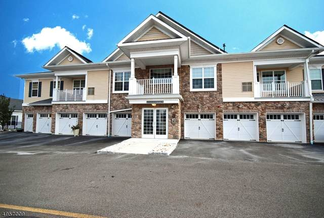 101 Brownstone Rd, Clifton City, NJ 07013 (MLS #3635308) :: The Sikora Group