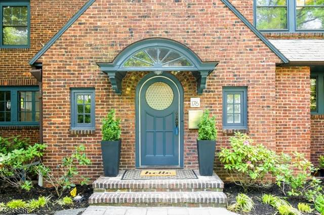 176 Mayhew Dr, South Orange Village Twp., NJ 07079 (MLS #3635318) :: Coldwell Banker Residential Brokerage