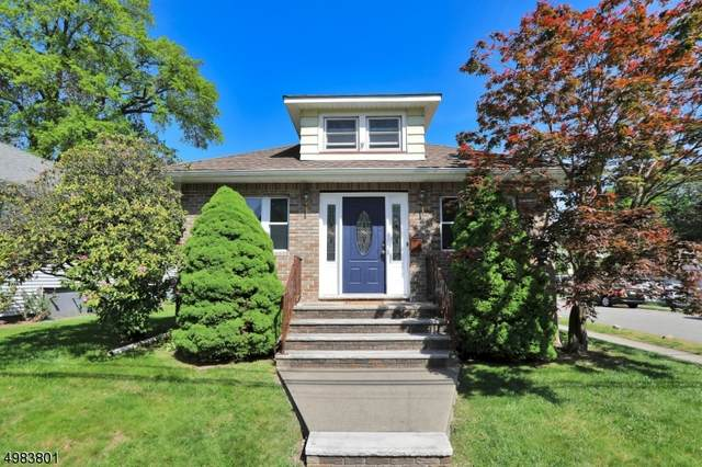 153 Washington Ave, Hawthorne Boro, NJ 07506 (MLS #3635337) :: Weichert Realtors