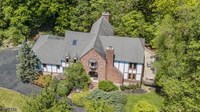 7 Springdale Ln, Warren Twp., NJ 07059 (MLS #3635348) :: The Raymond Lee Real Estate Team