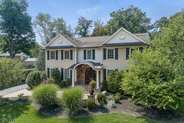63 Addison Dr, Millburn Twp., NJ 07078 (MLS #3635353) :: SR Real Estate Group