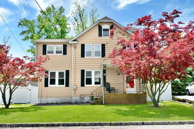 616 3RD ST, Bridgewater Twp., NJ 08807 (MLS #3635363) :: The Premier Group NJ @ Re/Max Central
