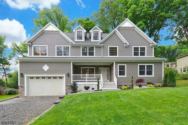 351 Rolling Rock Rd, Mountainside Boro, NJ 07092 (MLS #3635379) :: The Dekanski Home Selling Team
