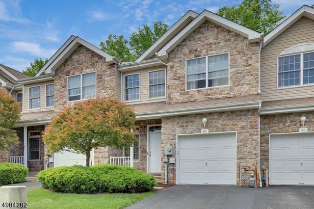 89 Raymound Blvd, Parsippany-Troy Hills Twp., NJ 07054 (MLS #3635395) :: Weichert Realtors